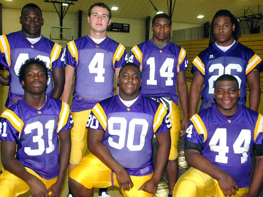 FILE -- Westgate High's 2009 picture day was filled