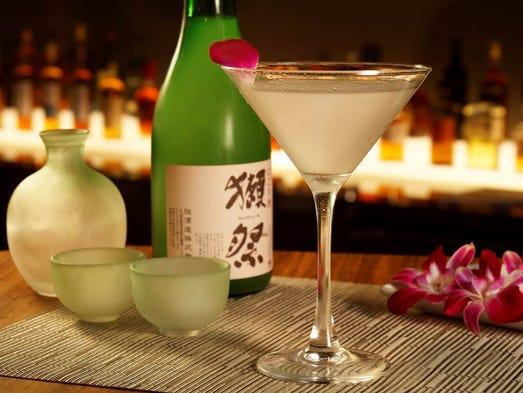 Morimoto Opens His First Las Vegas Restaurant