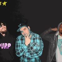 Hip-hop is still alive at the Handlebar