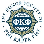 Phi Kappa Phi is the nation's oldest and most selective multidisciplinary collegiate honor society.