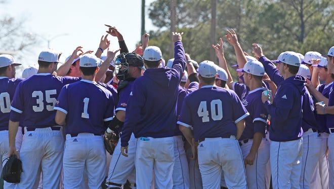 Northwestern State will host No. 23 McNeese State this weekend.