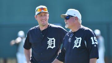 Bombshell: Jordan Zimmermann named Tigers' Opening Day starter