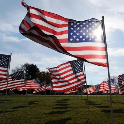 Your guide to Memorial Day parades and other happenings around Rochester