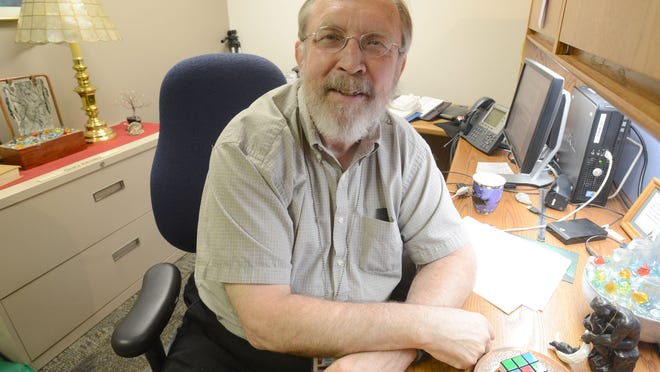 Gary Kimsey, marketing and public relations strategist for University of Colorado Health, is retiring after working at Poudre Valley Hospital for 23 years.