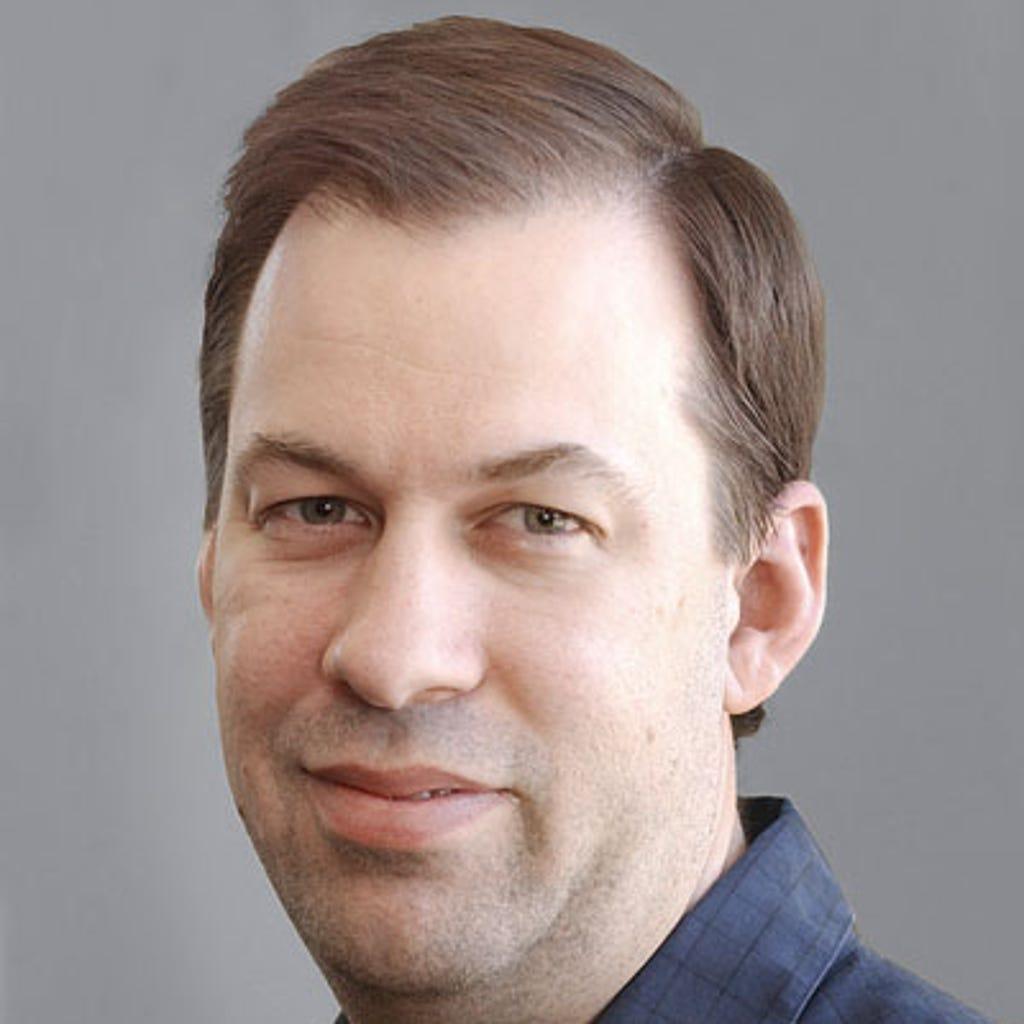 Chris Balusik
