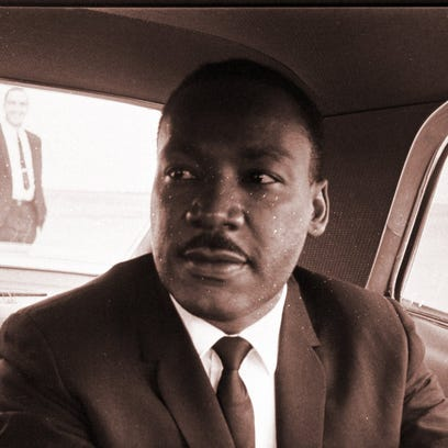 When Martin Luther King Jr. visited Wausau