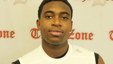 Ladarius Jefferson, Muskegon