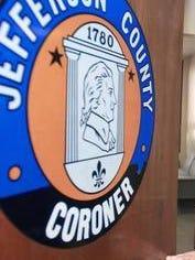 Jefferson County Coroner's office