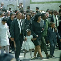 Timeline: The life of Martin Luther King Jr.