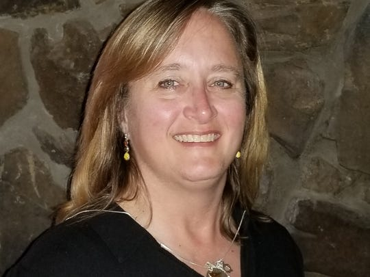 Carie Essig is the new executive director of Stearns History Museum.