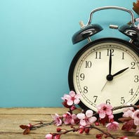 Appleyard: Where did time zones and daylight saving time come from?