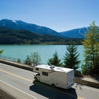 10 of the most amazing RV parks across North America