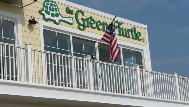 The group that holds the right to open The Greene Turtle restaurants in the area is nearing a deal for a site in York, a Greene Turtle spokesman said.