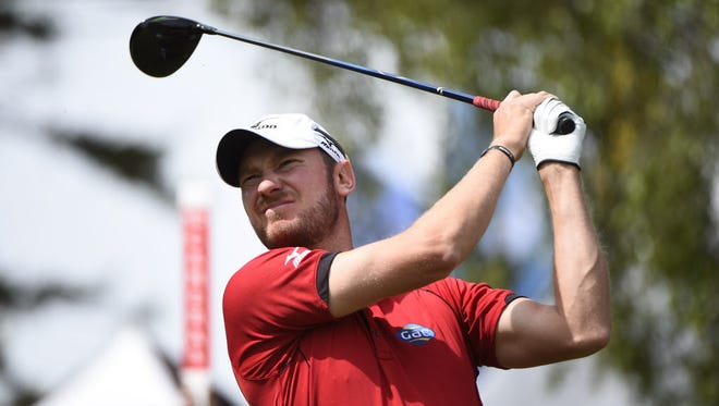 Chris Wood could still be in the field for the upcoming U.S. Open.