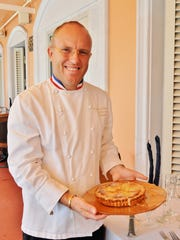 Chef Sebastien Maillard, known for his longtime Le Lafayette French restaurant in downtown Naples, is launching Bistro Bagatelle this week on U.S. 41 in East Naples.