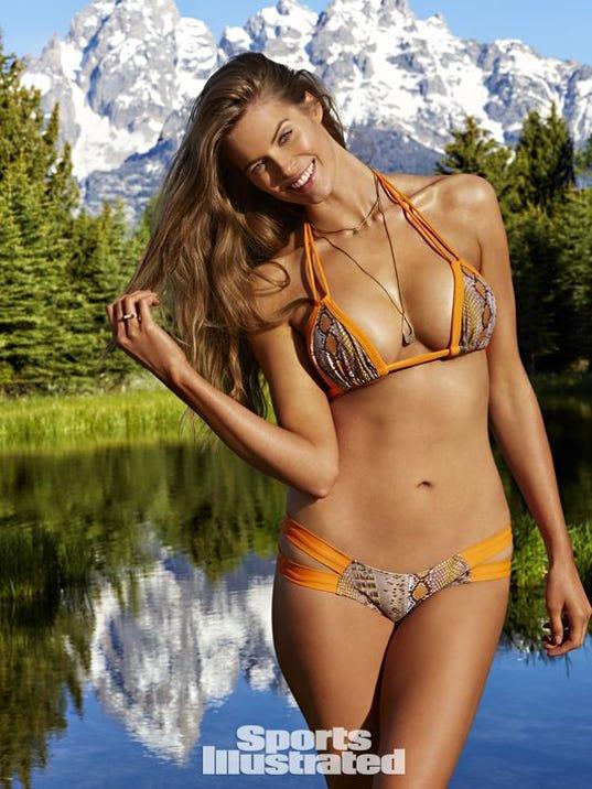 Nina Plus Size Model Plus-size Model
