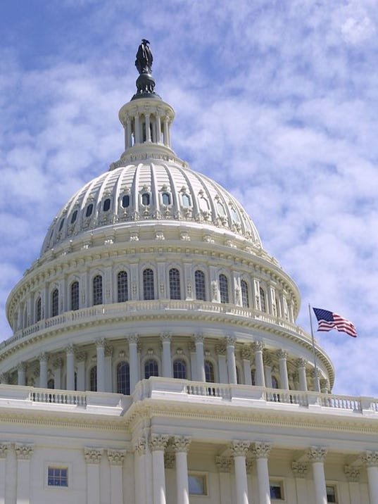 story news congress nears deal spending bill fund federal government