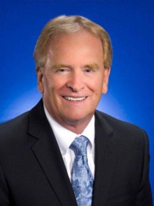Mayor Dennis Tyler mug