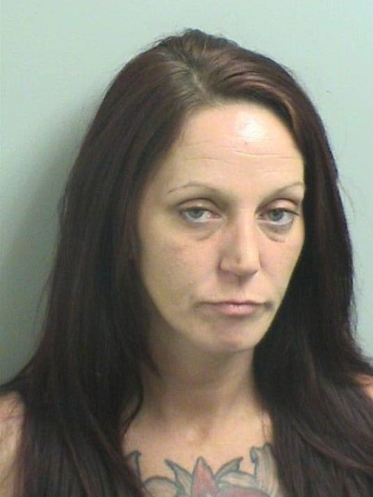 Indictment Woman Drove Drunk With Her Kid In Car