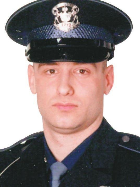 Sura, Sgt Michael MSP