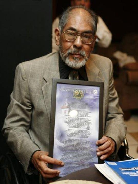 Joe Olvera