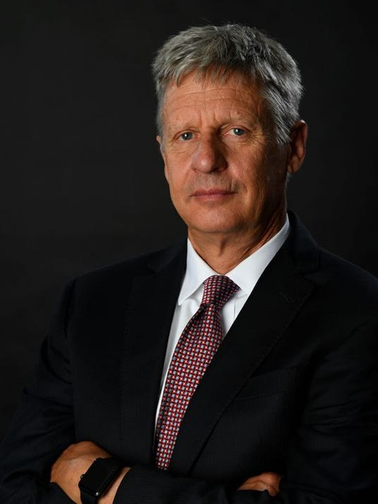 a political campaign for the election of governor gary johnson for the 2016 election United states presidential election, 2016: candidate: gary johnson former governor of new mexico (1995-2003) the 2016 presidential campaign of gary johnson, the 29th governor of new mexico, was announced on january 6 a pro-johnson political action committee.