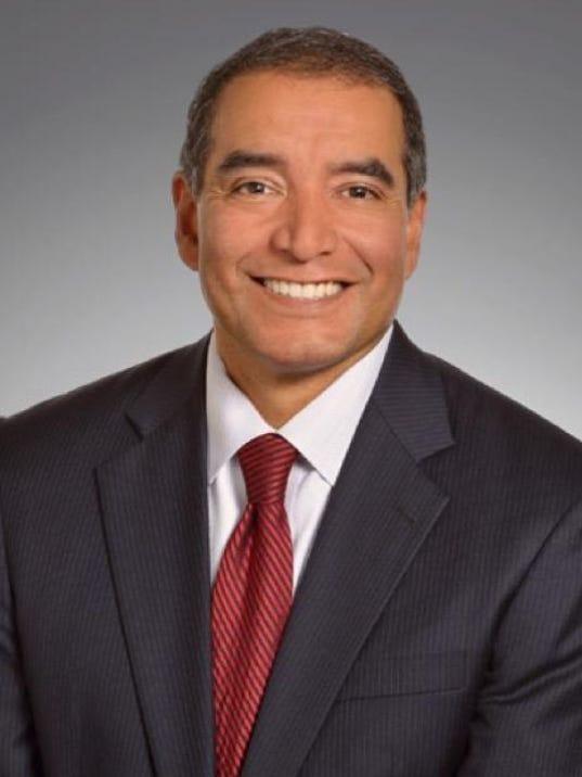 El Paso Businessman To Chair State Dmv Board