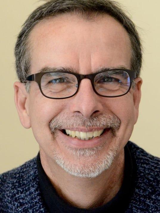 Jeff Dawson