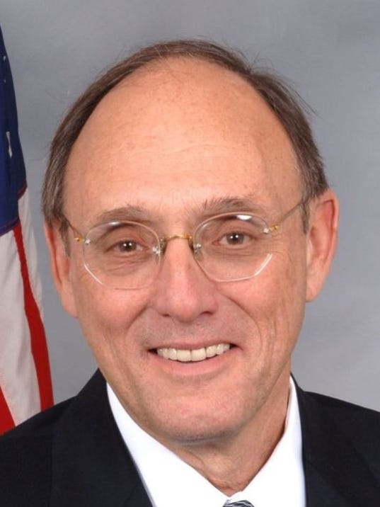Prayers for Representative Phil Roe