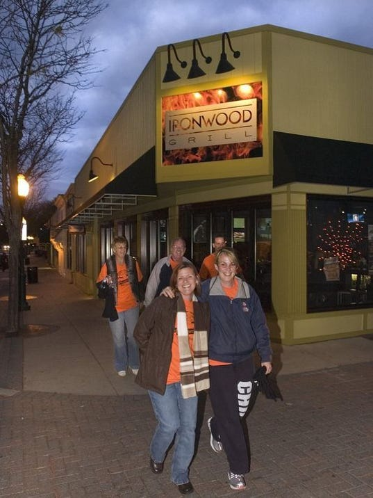 Foodie Alert Try 13 Eateries For 20 In Downtown Plymouth