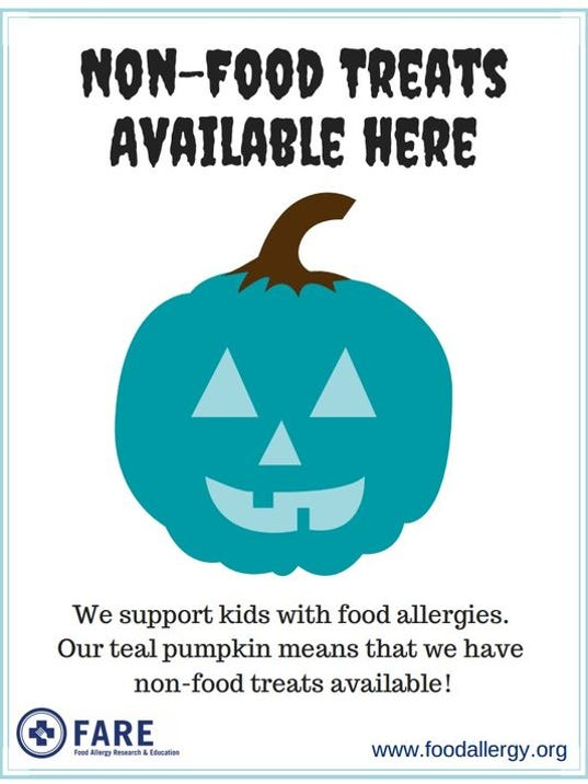 Do Your Children Have Food Allergies Look For Teal