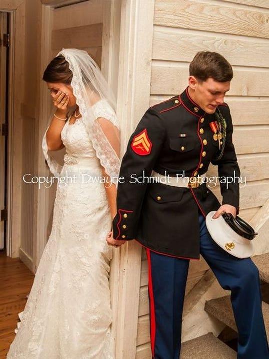 Bride Goes 63