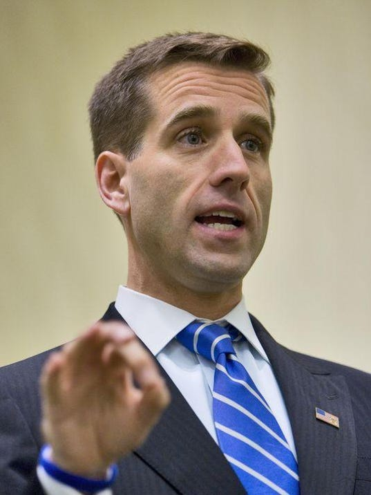 Beau Biden foundation sees $125,000 in first two days