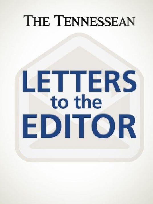 Marsha Blackburn's abortion work admirable: Letters to the editor, Oct. 15