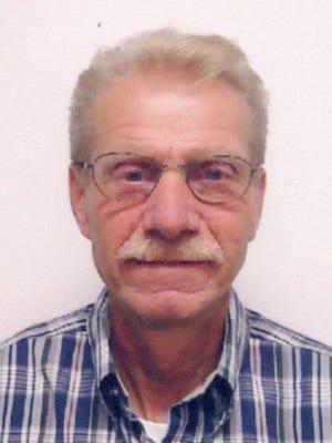 Daniel Peterson, 72