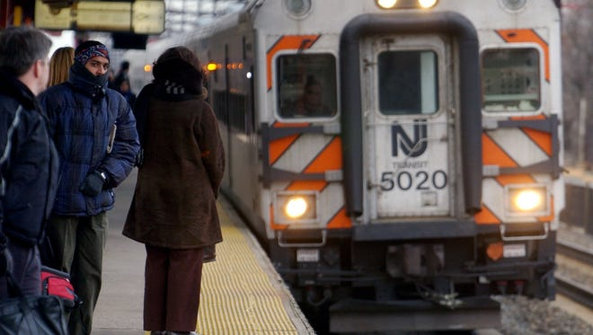 The Raritan Valley Rail Coalition is lobbying NJ Transit to add more one-seat rides to New York City on the Raritan Valley Line.