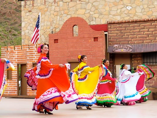 Viva El Paso MAIN