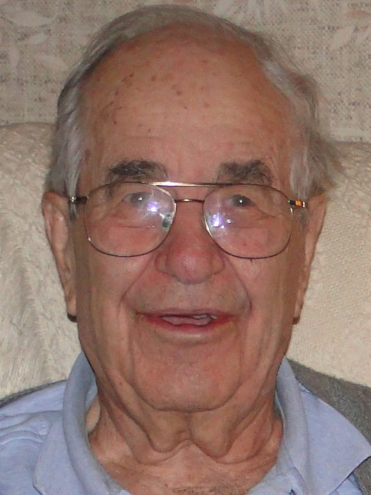 Galen (Rip) Earl Frantz
