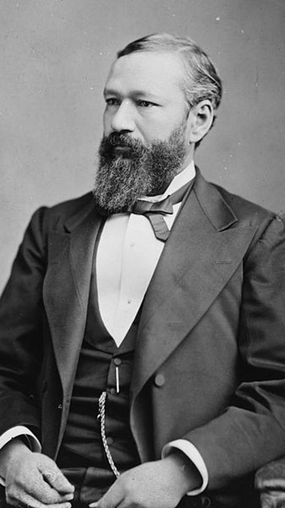 Homer Plessy, who was of born European and African