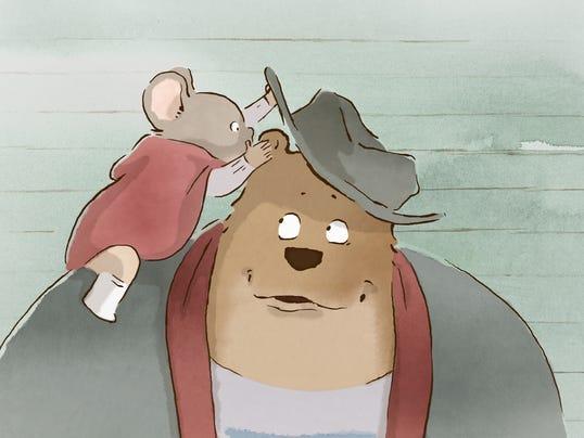 Review: 'Ernest & Celestine'