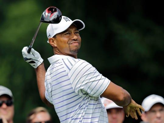 Tiger Woods-H