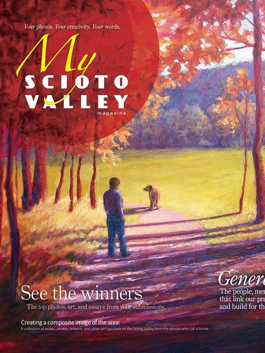 CGO My Scioto Valley cover