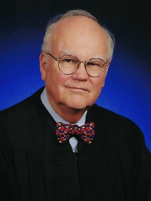 William Peck, 85, of Ojai, died on Tuesday, according to family members. He worked nearly 20 years a judge in the Ventura County Superior Court.
