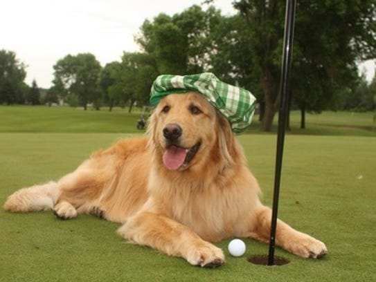 Golfers will enjoy on course games of a hole-in-one