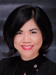 Anita Borja Enriquez