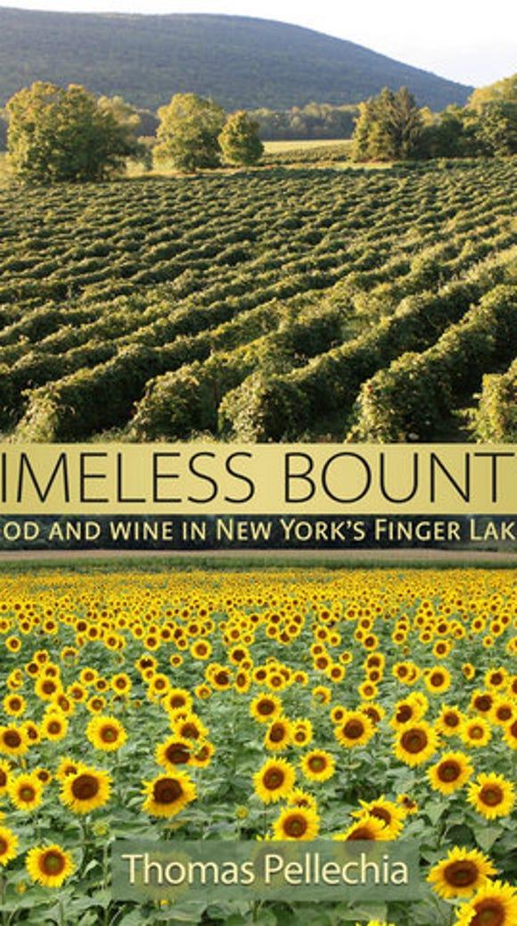 Timeless Bounty by Thomas Pellechia