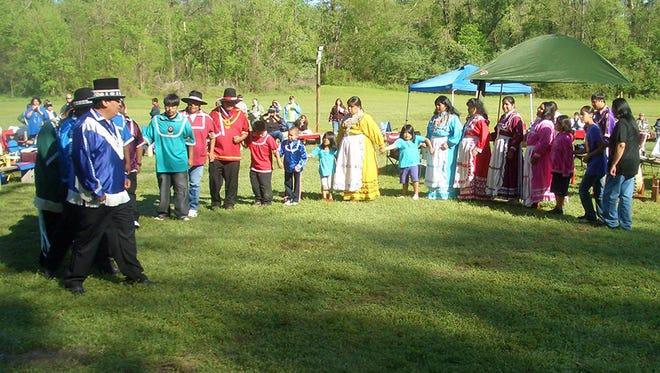 Annual Natchez Powwow