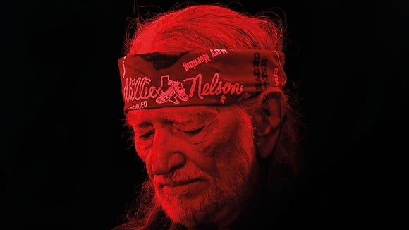 """""""God's Problem Child"""" is the newest album by Willie Nelson."""