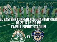 Get Discounted Tickets to Rhinos Playoff Game