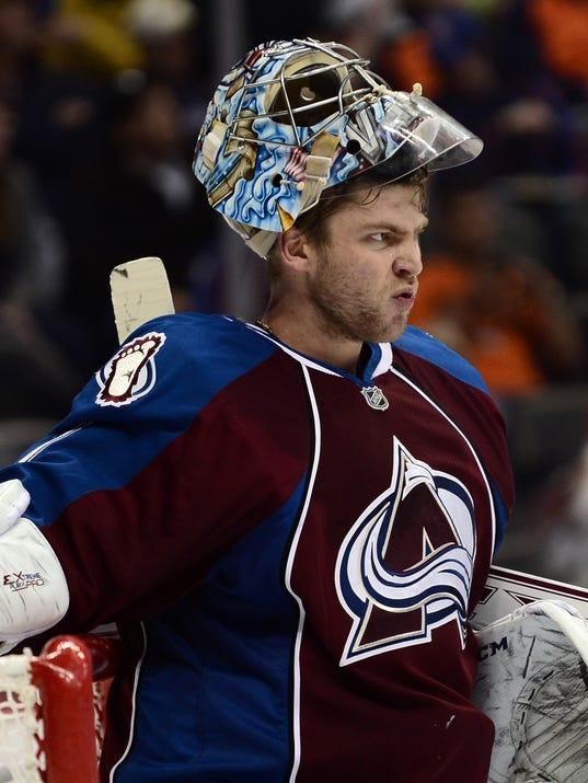 2013-10-30 Semyon Varlamov